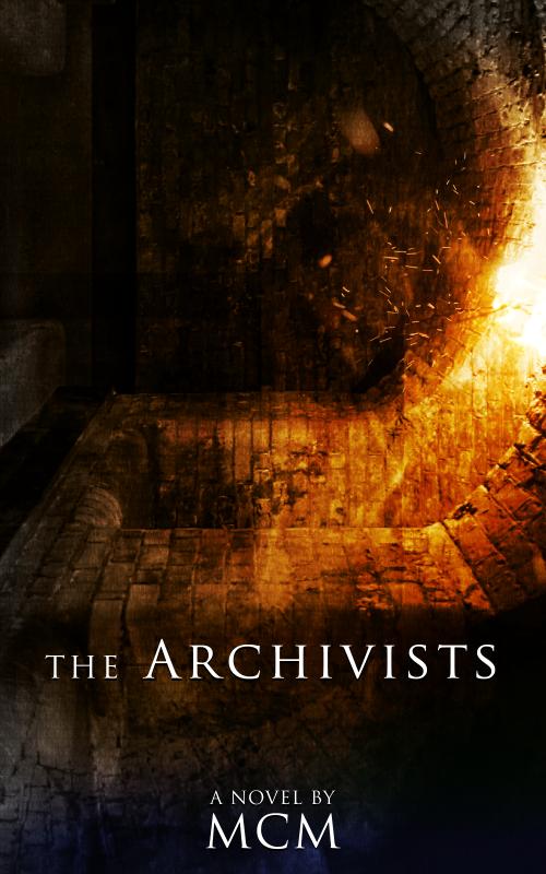 #3D1D The Archivists