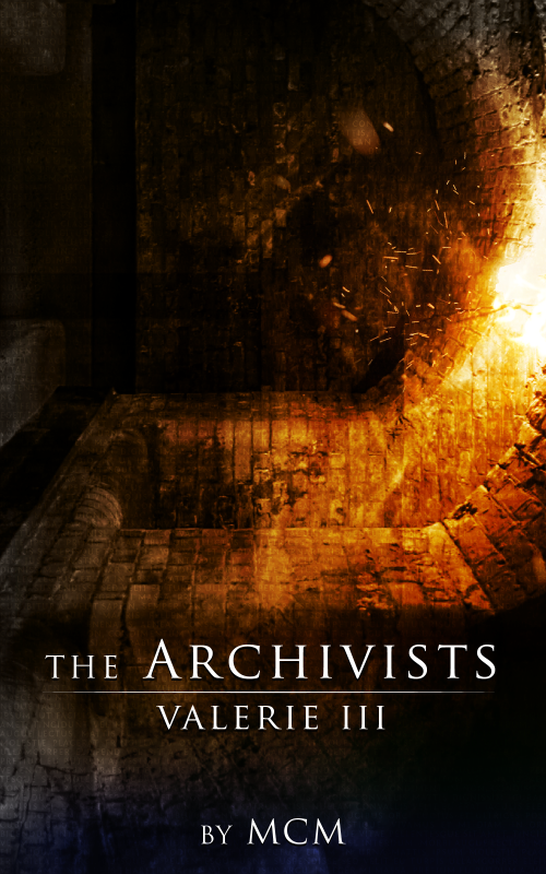 The Archivists: Valerie III