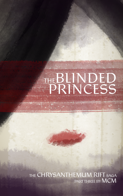 The Blinded Princess