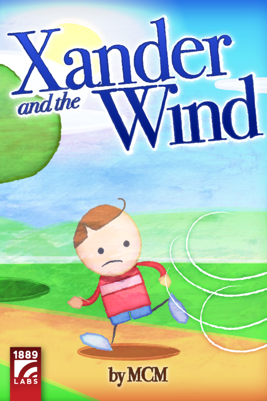 Xander and the Wind